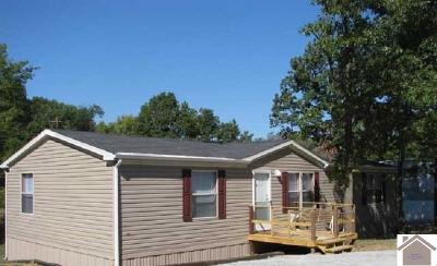 Marshall County Multi Family Home For Sale: 21 Jacobs Lane