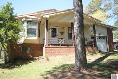 Murray Single Family Home Contract Recd - See Rmrks: 153 Pinecreek