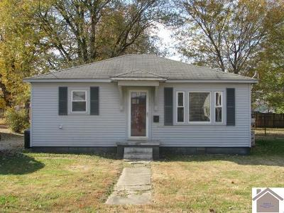 Rental For Rent: 806 Birch St.