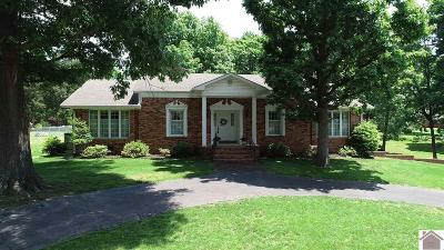Single Family Home For Sale: 444 Edwards Dr