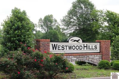 Paducah Residential Lots & Land For Sale: Lot 23 Westwood Hills