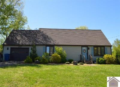 Marshall County Single Family Home For Sale: 202 E 18th Street