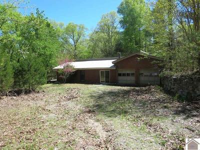 Single Family Home For Sale: 261 Deercrest Lane