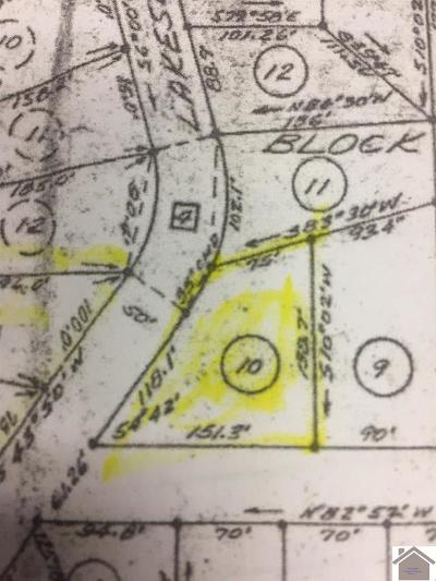 Residential Lots & Land For Sale: Lot 10u Lands End Road
