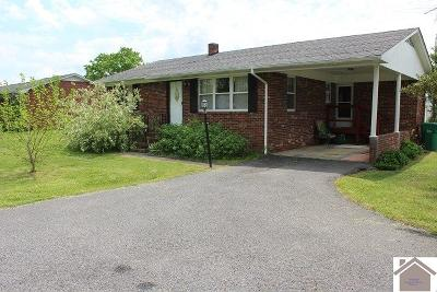 Mayfield Single Family Home Contract Recd - See Rmrks: 3069 E St Rt 58