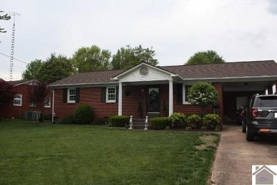Mayfield Single Family Home Contract Recd - See Rmrks: 1103 Wilton Ave