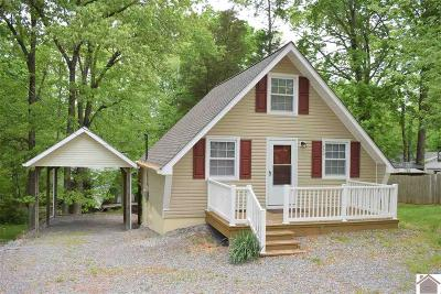 Single Family Home Contract Recd - See Rmrks: 250 Carol Drive