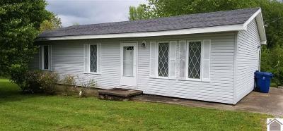 Ballard County Single Family Home For Sale: 34 Linda Drive