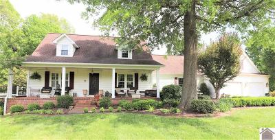 Marshall County Single Family Home For Sale: 133 Primrose