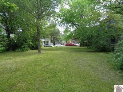 Paducah Residential Lots & Land Contract Recd - See Rmrks: 621 N 6th Street