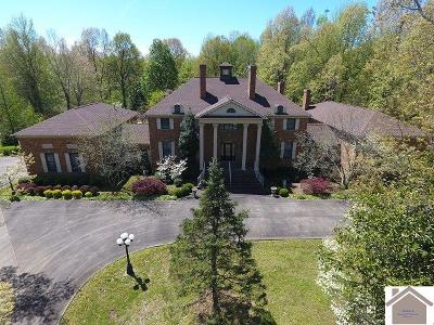 McCracken County Single Family Home For Sale: 230 Willowick Trail