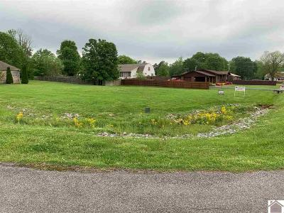 McCracken County Residential Lots & Land Contract Recd - See Rmrks: Miller Court