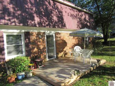 Paducah Single Family Home For Sale: 346 Pepper Lane