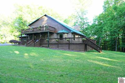 Single Family Home Contract Recd - See Rmrks: 75 Elk Park Dr