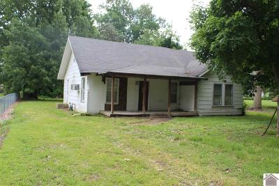 McCracken County Single Family Home For Sale: 712 Oaks