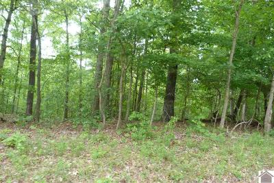 Trigg County Residential Lots & Land For Sale: Lot 19 Al Henn