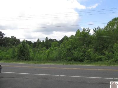 Paducah Residential Lots & Land For Sale: 5055 Old Benton Rd