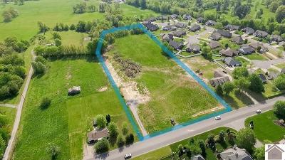 Paducah Residential Lots & Land For Sale: 6207 Labarri Lane B1-2