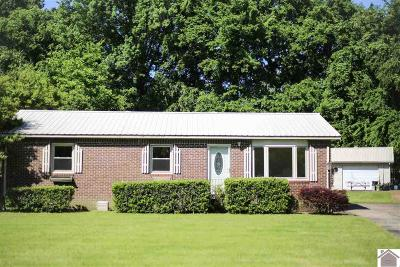 Livingston County Single Family Home For Sale: 212 Heather Lane