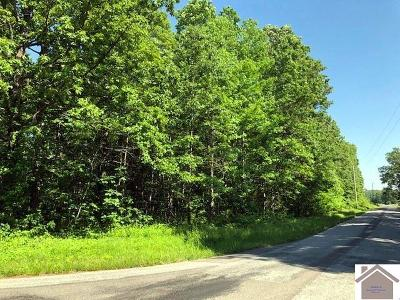 Calloway County Residential Lots & Land For Sale: Goldenrod Road