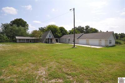 Hardin Multi Family Home For Sale: 16270 E Us Hwy 68