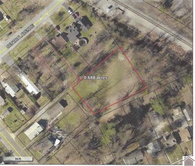Paducah Residential Lots & Land For Sale: 3320 Central Avenue