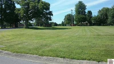 Paducah Residential Lots & Land For Sale: Lot 2 Willow Lake Drive
