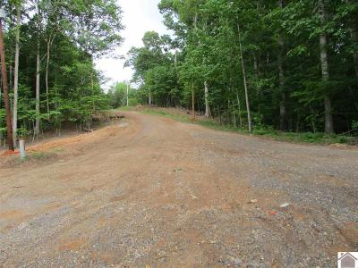 Trigg County Residential Lots & Land For Sale: Hitching Post