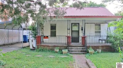Princeton Single Family Home For Sale: 306 White St