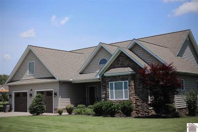 Paducah Single Family Home Contract Recd - See Rmrks: 180 Valor Court