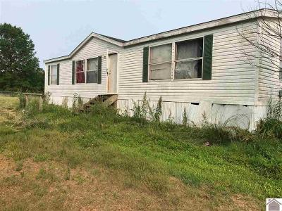 Manufactured Home For Sale: 131 Brad Dr