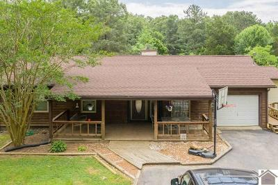 Single Family Home Contract Recd - See Rmrks: 6945 Moors Camp Hwy