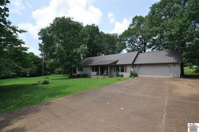Single Family Home Contract Recd - See Rmrks: 173 Paris Rd