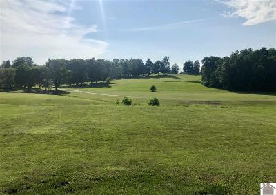 Marshall County Residential Lots & Land For Sale: Lot 13 Fairway Dr
