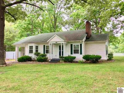 Single Family Home For Sale: 90 Nunn Blvd.
