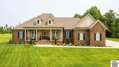 McCracken County Single Family Home For Sale: 115 Ladera Lane