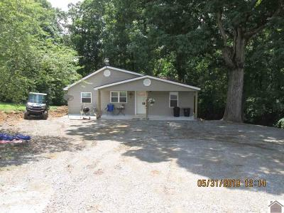 Marshall County Multi Family Home For Sale: 16746 Us Hwy 68 East