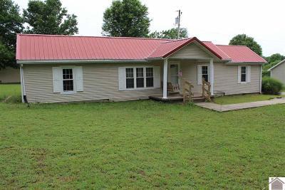 Princeton Single Family Home For Sale: 1430 Skyline Drive
