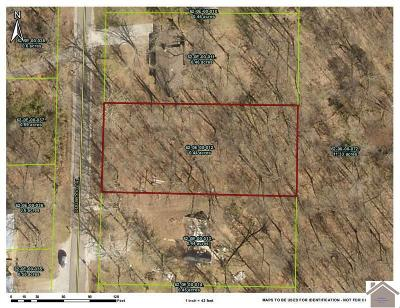 Marshall County Residential Lots & Land For Sale: Lot 12 Dogwood Trail