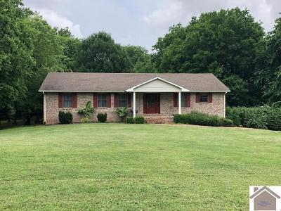 Princeton Single Family Home For Sale: 117 Cedar Creek Road