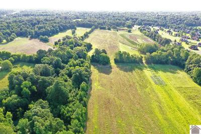 Paducah Residential Lots & Land For Sale: Contest Road