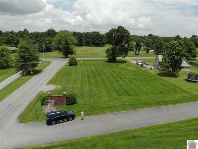 Marshall County Residential Lots & Land For Sale: Hwy 68