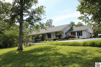 Single Family Home Contract Recd - See Rmrks: 267 Buckberry Trail