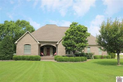 Murray Single Family Home Contract Recd - See Rmrks: 759 Robertson Road South