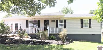 McCracken County Single Family Home For Sale: 5565 Husbands Road