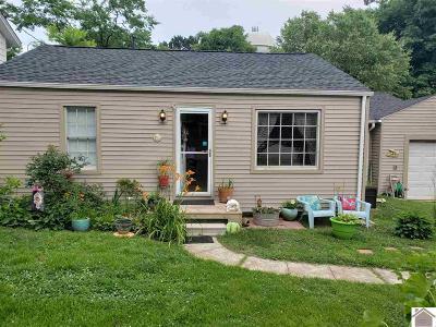 McCracken County Single Family Home For Sale: 3220 Delaware