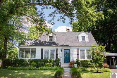 Murray Single Family Home Contract Recd - See Rmrks: 906 Poplar