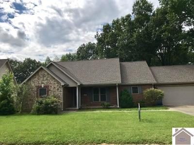 Single Family Home For Sale: 1700 S Doran Rd.