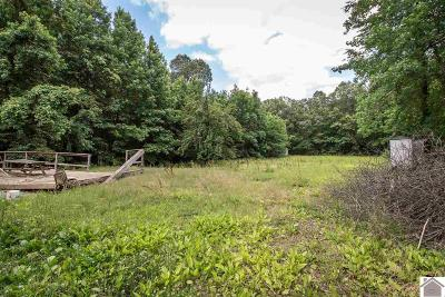 McCracken County Residential Lots & Land Contract Recd - See Rmrks: 2440 Said Rd.
