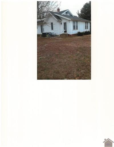 McCracken County Multi Family Home For Sale: 3502 Lovelaceville